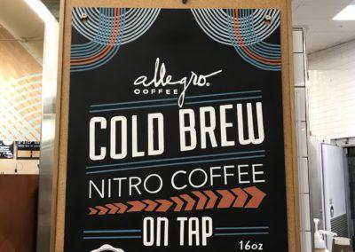 Allegro® Coffee Chalk