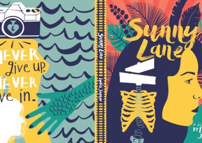Sunny Lane Book Cover