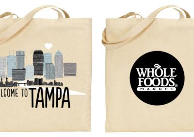 Whole Foods Market® Bag Design